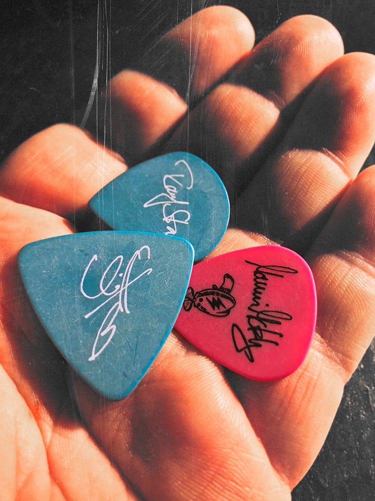 Image of Supernova Plasmajets Signature Picks