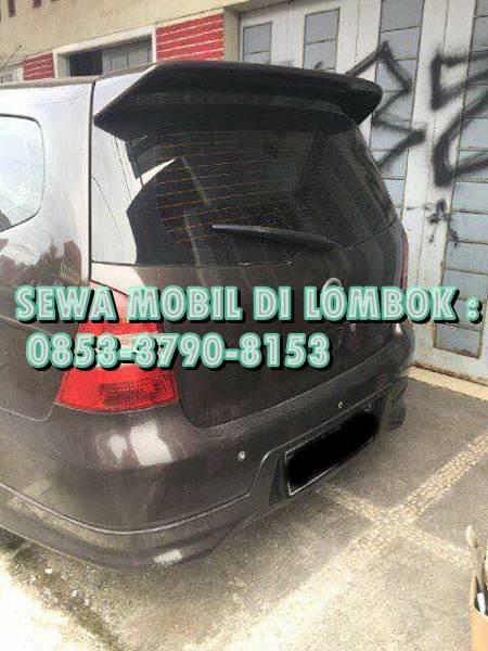 Image of Harga Sewa Mobil Terbaru Di Lombok Yang Murah