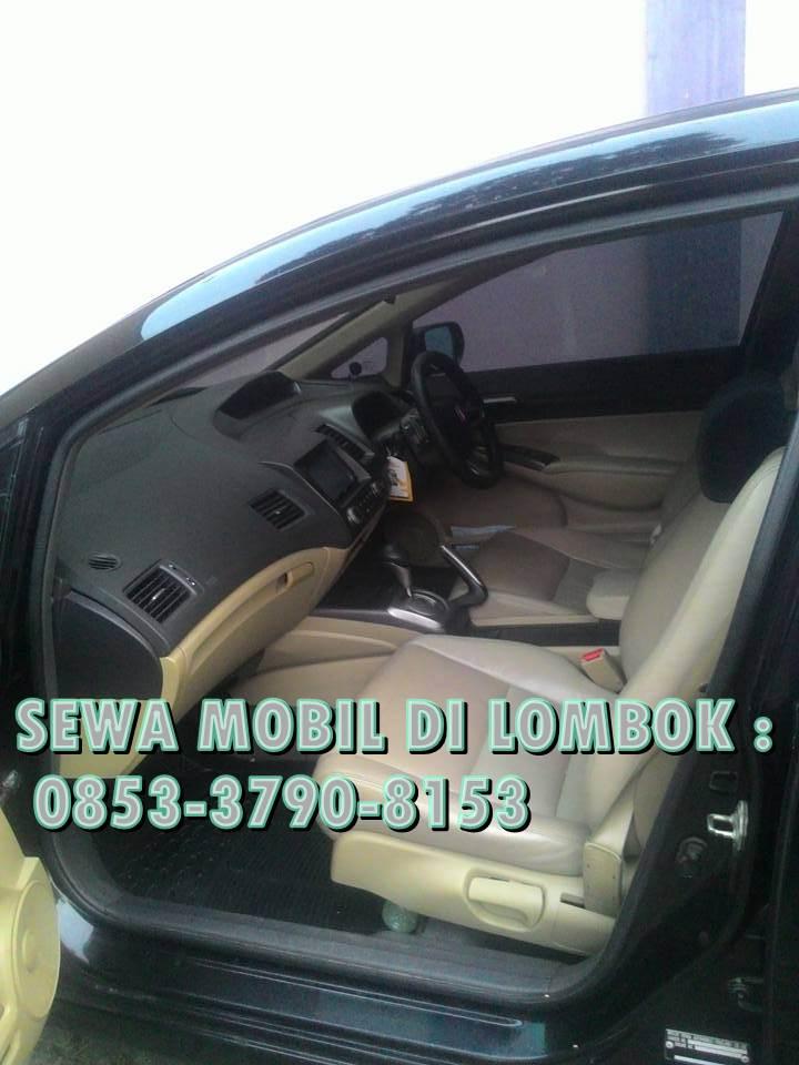 Image of Liburan Dengan Rental Mobil Di Lombok Murah