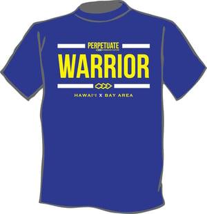 Image of Warrior Shirt