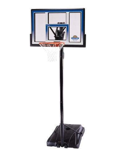 Image of Basketball Hoop - Rental