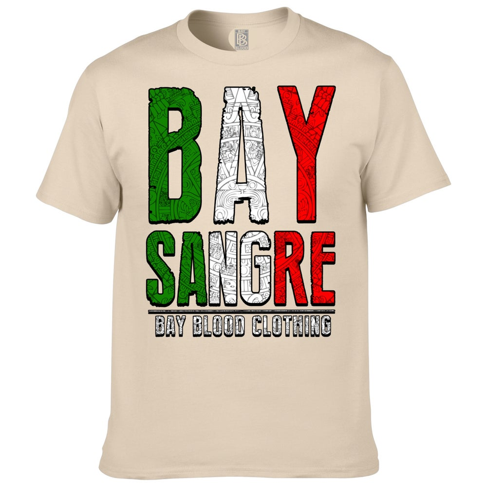 Image of Bay Sangre (sand)