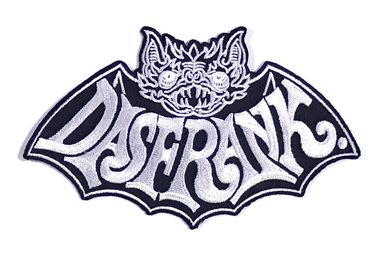 Image of Das Frank Logo Patch