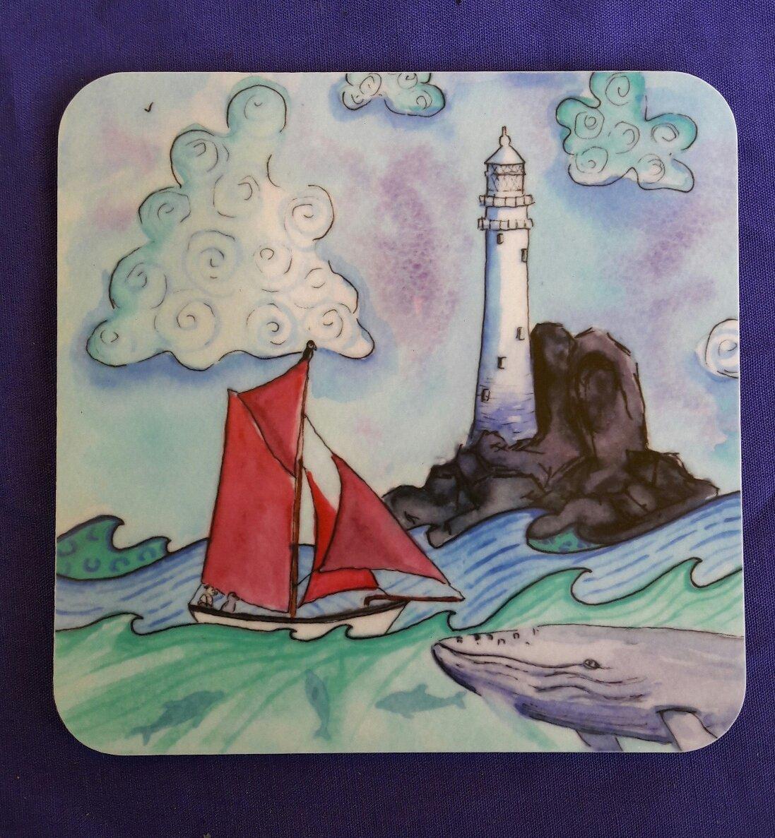 Image of Coaster 1