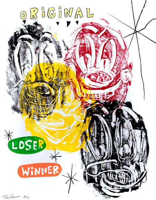 Image of Original Loser Winner