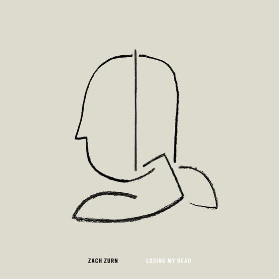 Image of Losing My Head (Single) // Digital Download