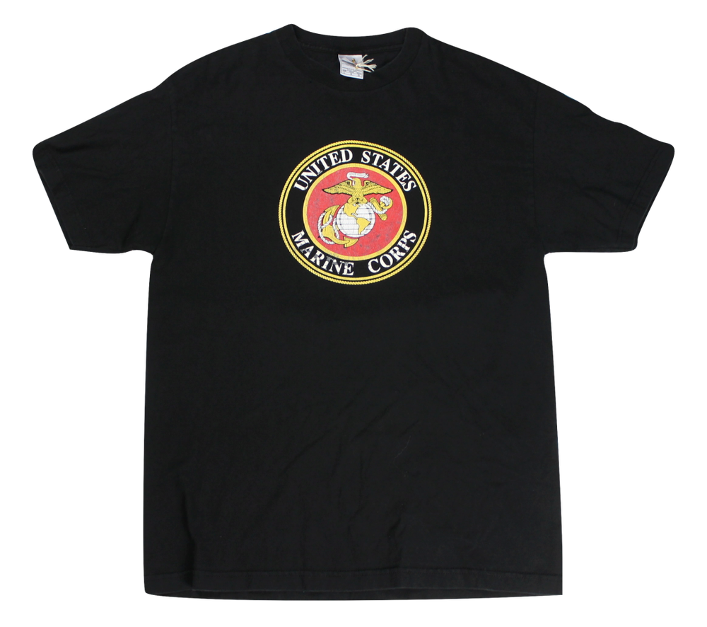 Image of US Marine corps T-shirt