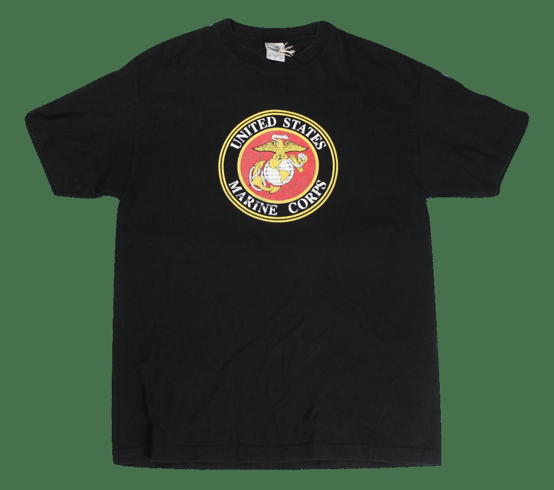 Image of US Marine corps T-shirt