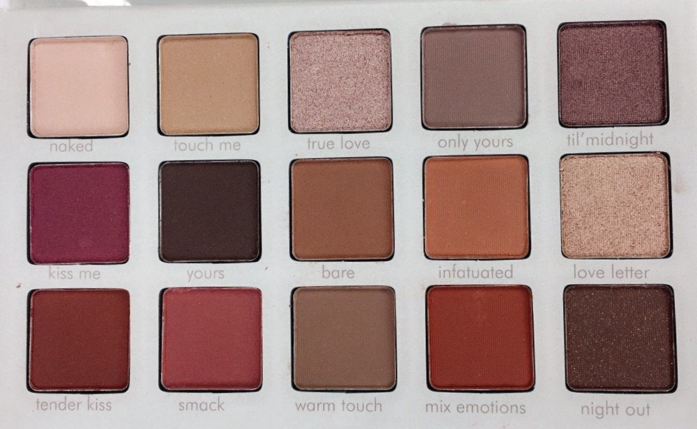 Image of Irresistible Palette