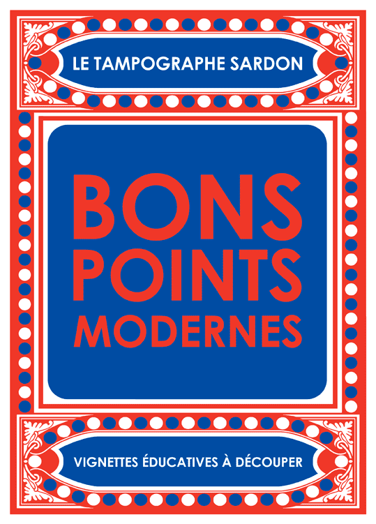 Image of Bons points modernes - Nouvelle édition