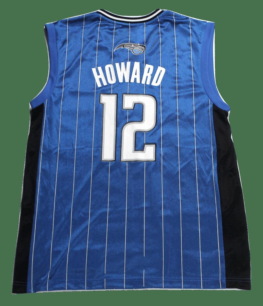 Image of Dwight Howard NBA Orlando Magic Jersey