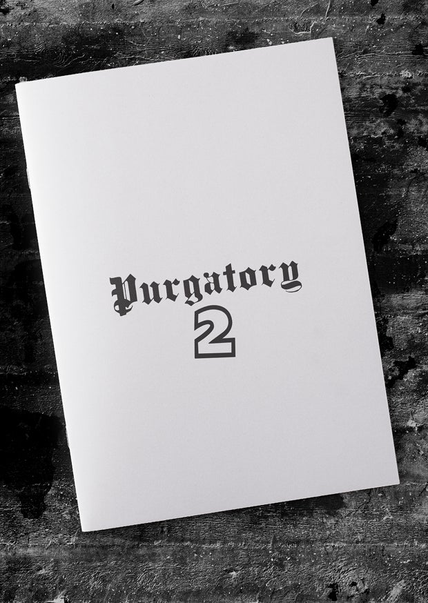 Image of Purgatory 2