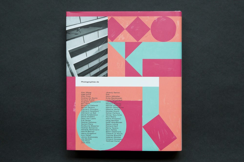 DPY City Triptych 2016 YEARBOOK