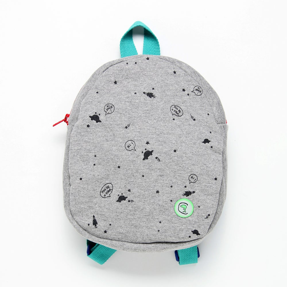 "Image of Mochila ""Space"" / Motxilla ""Space"""