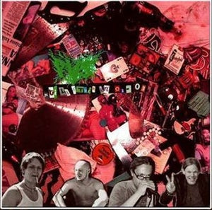 Image of PUS- DISCOGRAPHY  CD