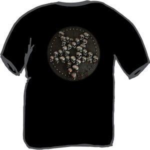 Image of Susperia - We are the ones - T-shirt