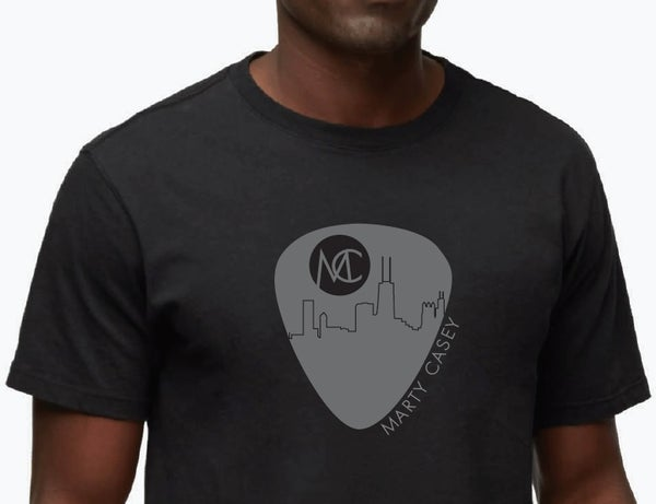 Image of Marty Casey Logo T-Shirt