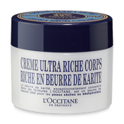 Image of Shea Butter Ultra Rich Body Cream