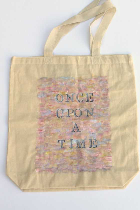 Image of Once Upon A Time Bag