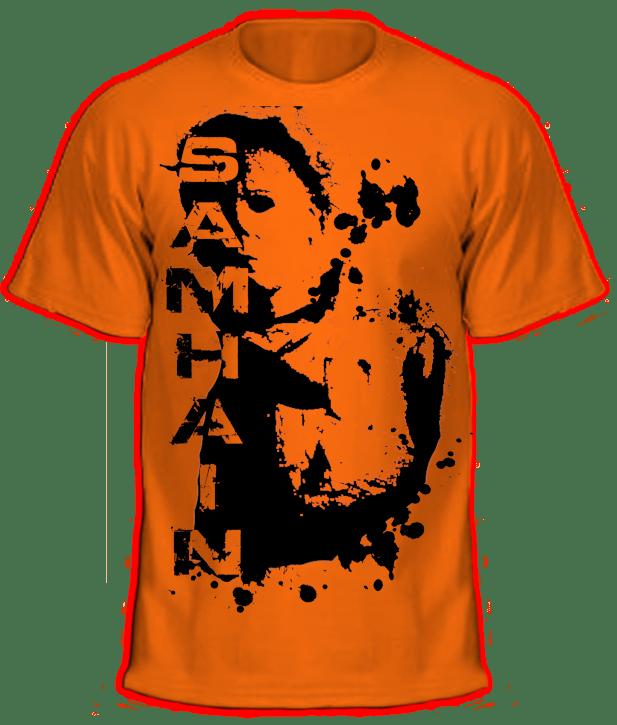 Image of Samhain Shirt