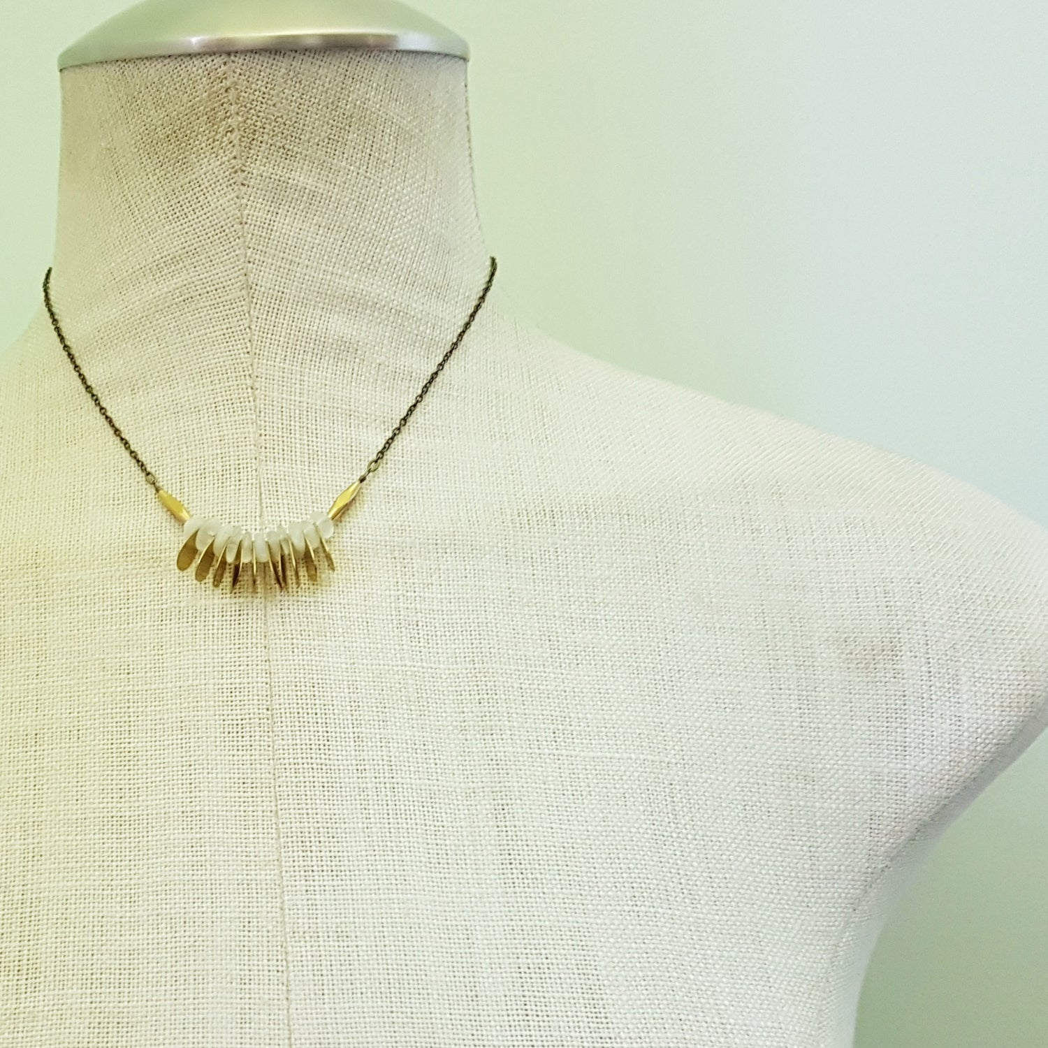 Image of Stack Necklace