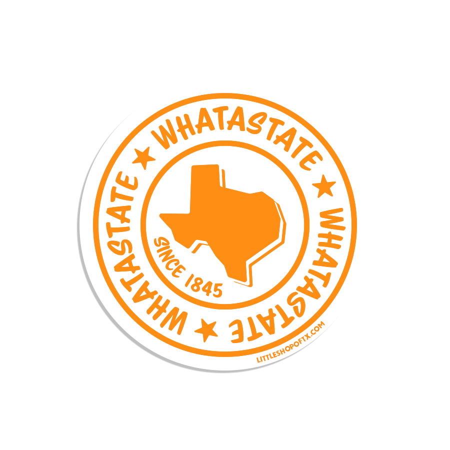 Image of Whatastate Magnet