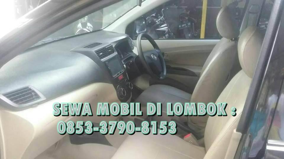 Image of Paket Sewa Mobil Lepas Kunci Di Lombok