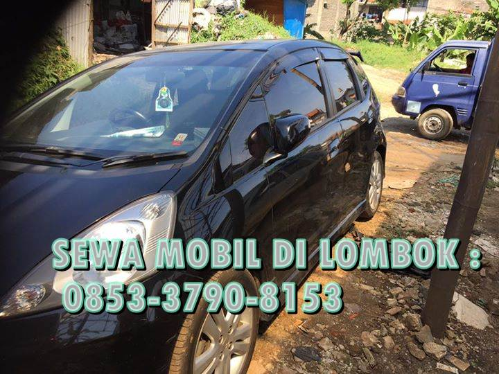 Image of Agen Sewa Mobil Lombok Lepas Kunci Termurah
