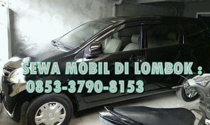 Image of Rental Sewa Mobil Lepas Kunci Di Mataram Lombok Murah