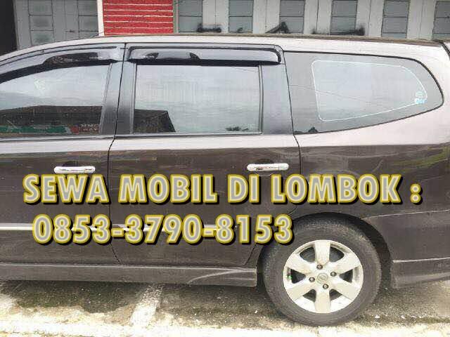 Image of Tlp Layanan Sewa Mobil Lombok Lepas Kunci 2017