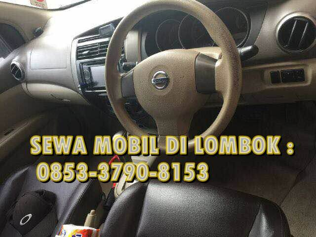 Image of Tempat Sewa Mobil Lombok Plus Lepas Kunci