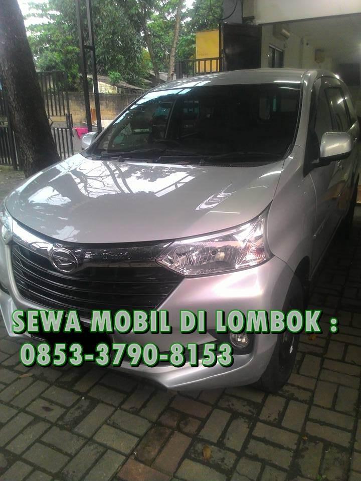 Image of Pelayanan Rental Sewa Mobil Di Lombok Murah