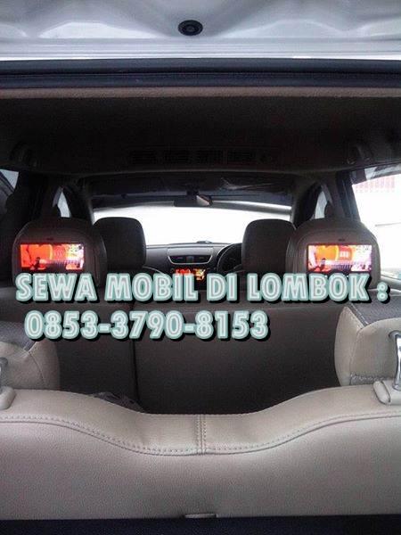 Image of Tempat Dan Pusat Rental Sewa Mobil Avanza Di Lombok