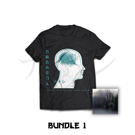 Image of TMYLOM Blue Shirt Bundle