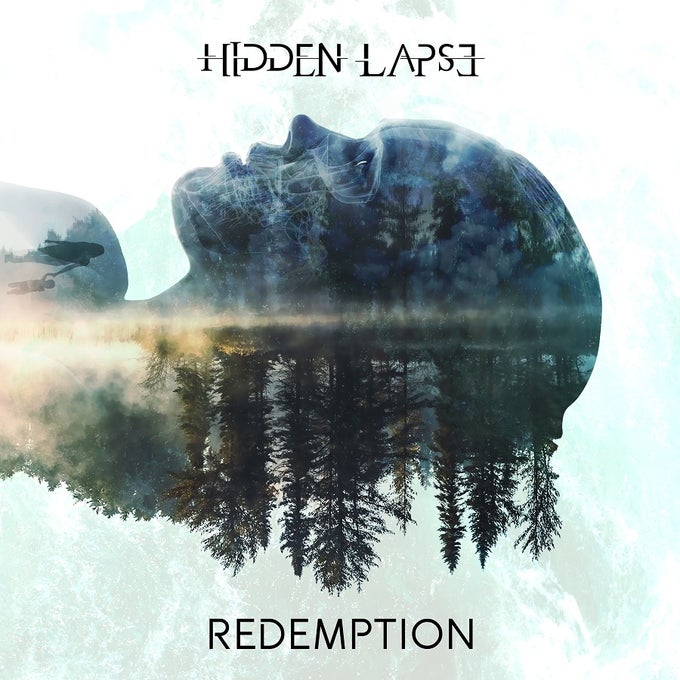 Image of HIDDEN LAPSE - Redemption