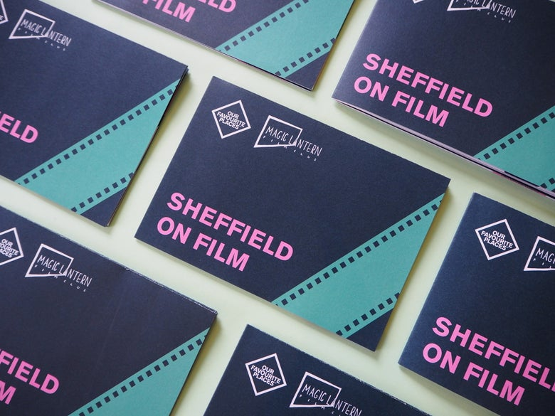 Image of Sheffield on Film
