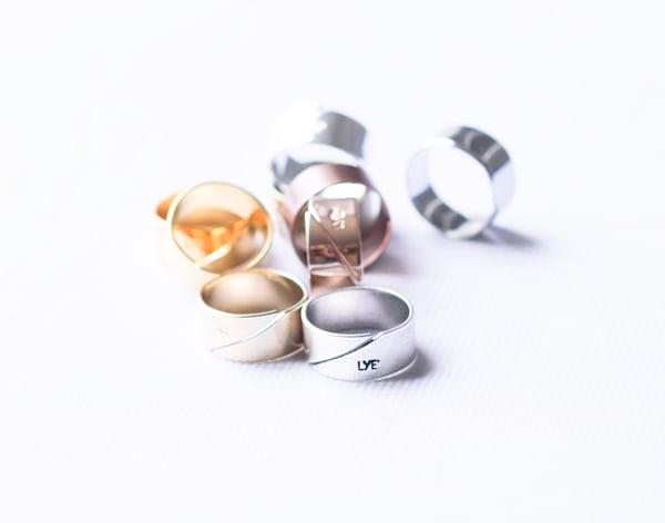 Image of Bague Oblik Shiny Summer // Oblik Ring