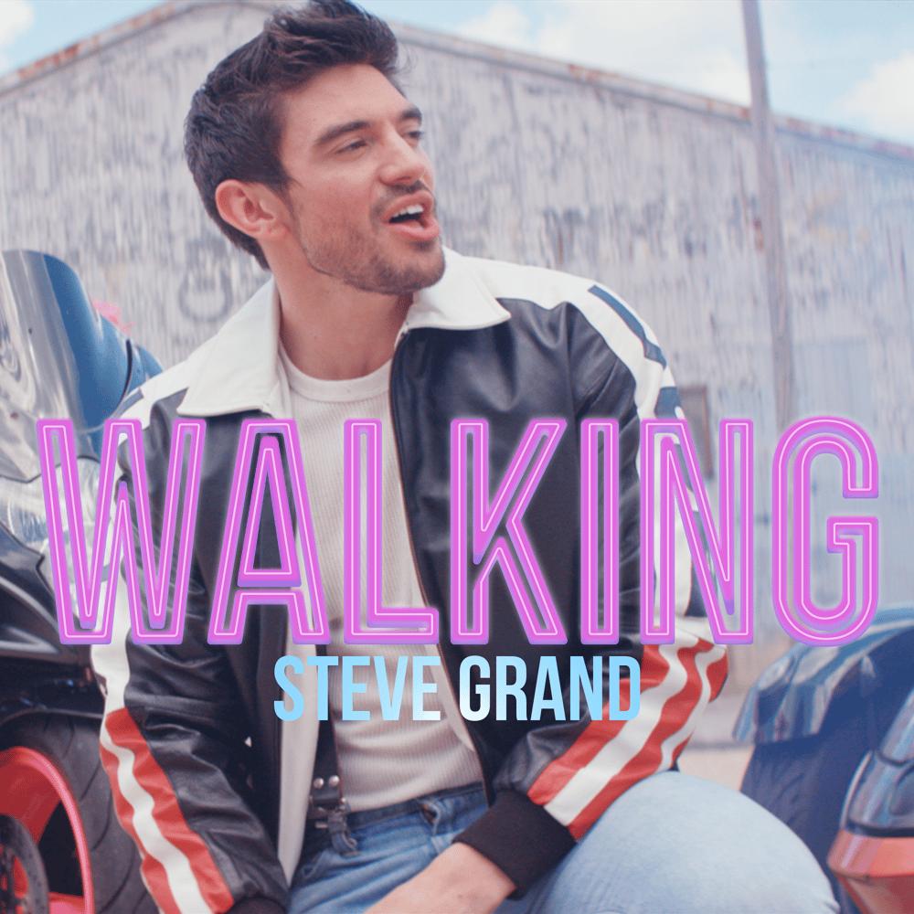Image of Walking - Single