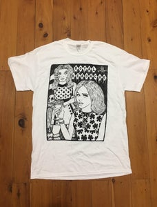 Image of ROYAL HEADACHE - MONGO SHIRT