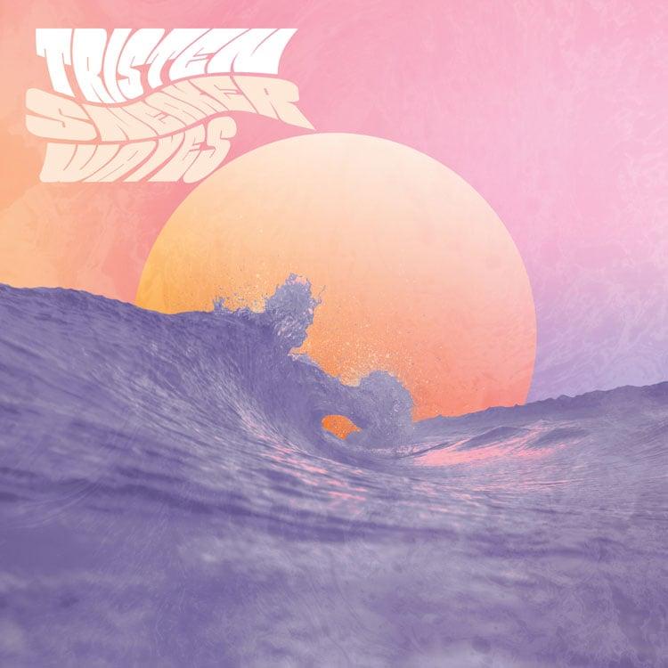 Tristen - Sneaker Waves LP + Download Card