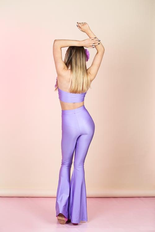 Image of Violet Aura Set