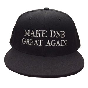 Image of Make DNB Great Again Snapback