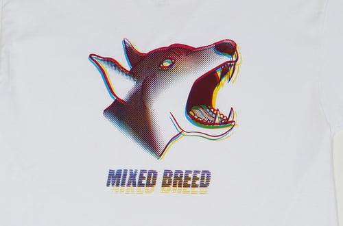 Image of 'Mixed Breed' T-Shirt