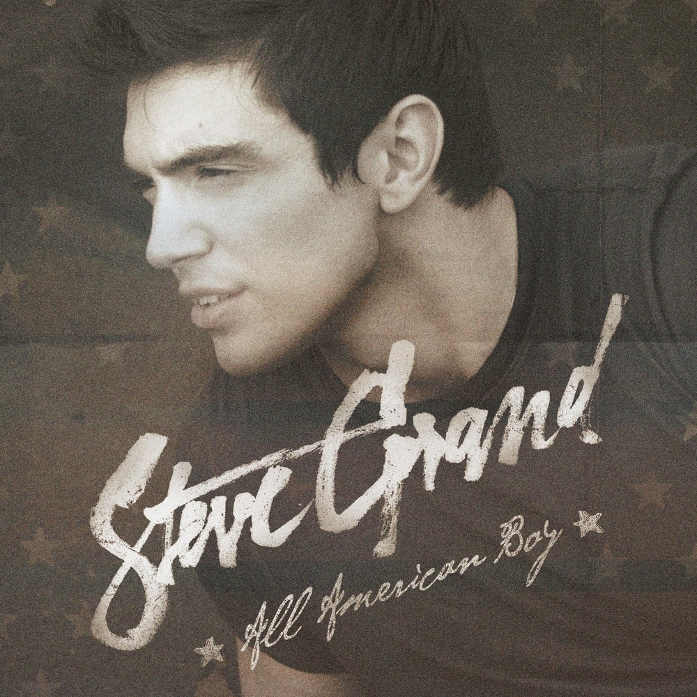 Image of All American Boy - MP3 Digital Download