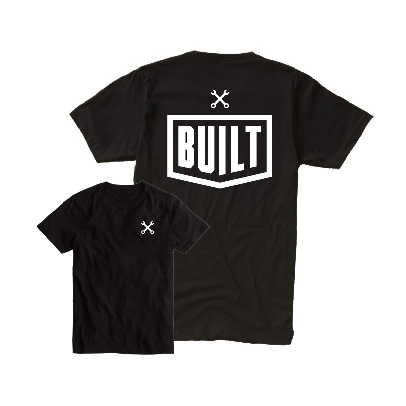 Image of Spanner Tee