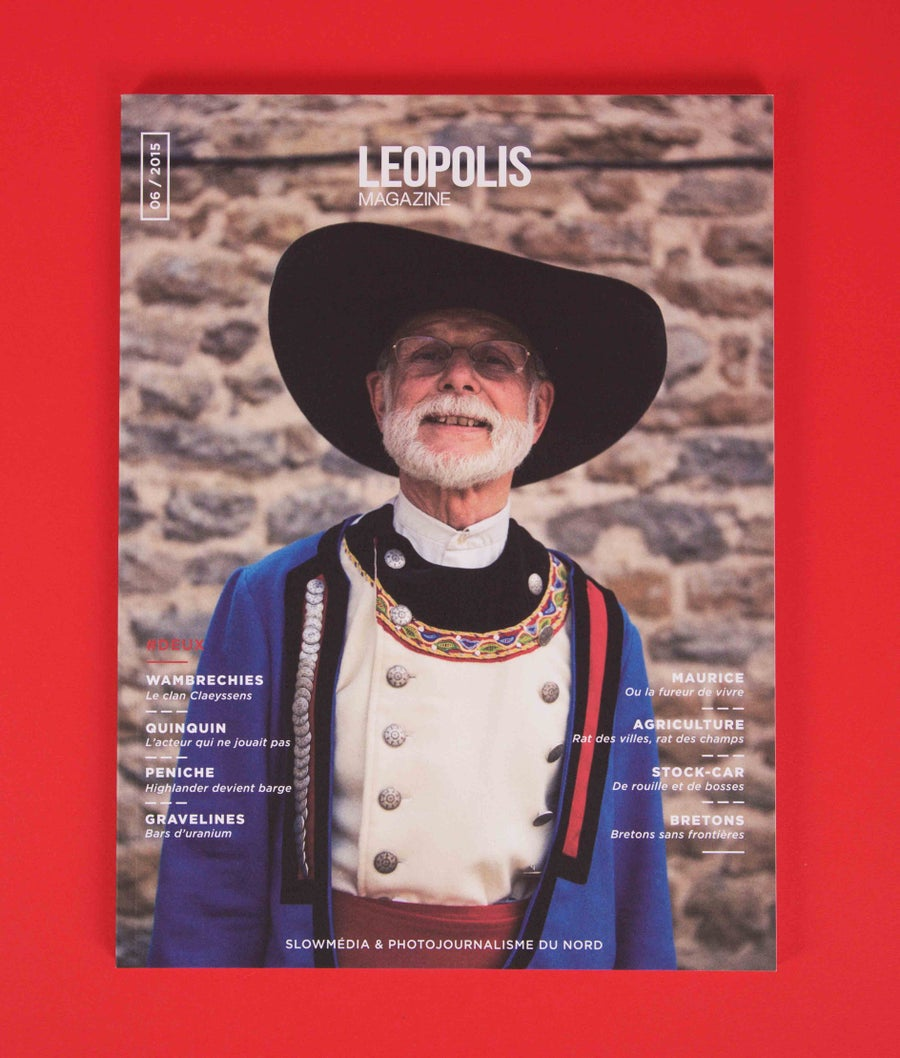 Image of Leopolis Magazine #2