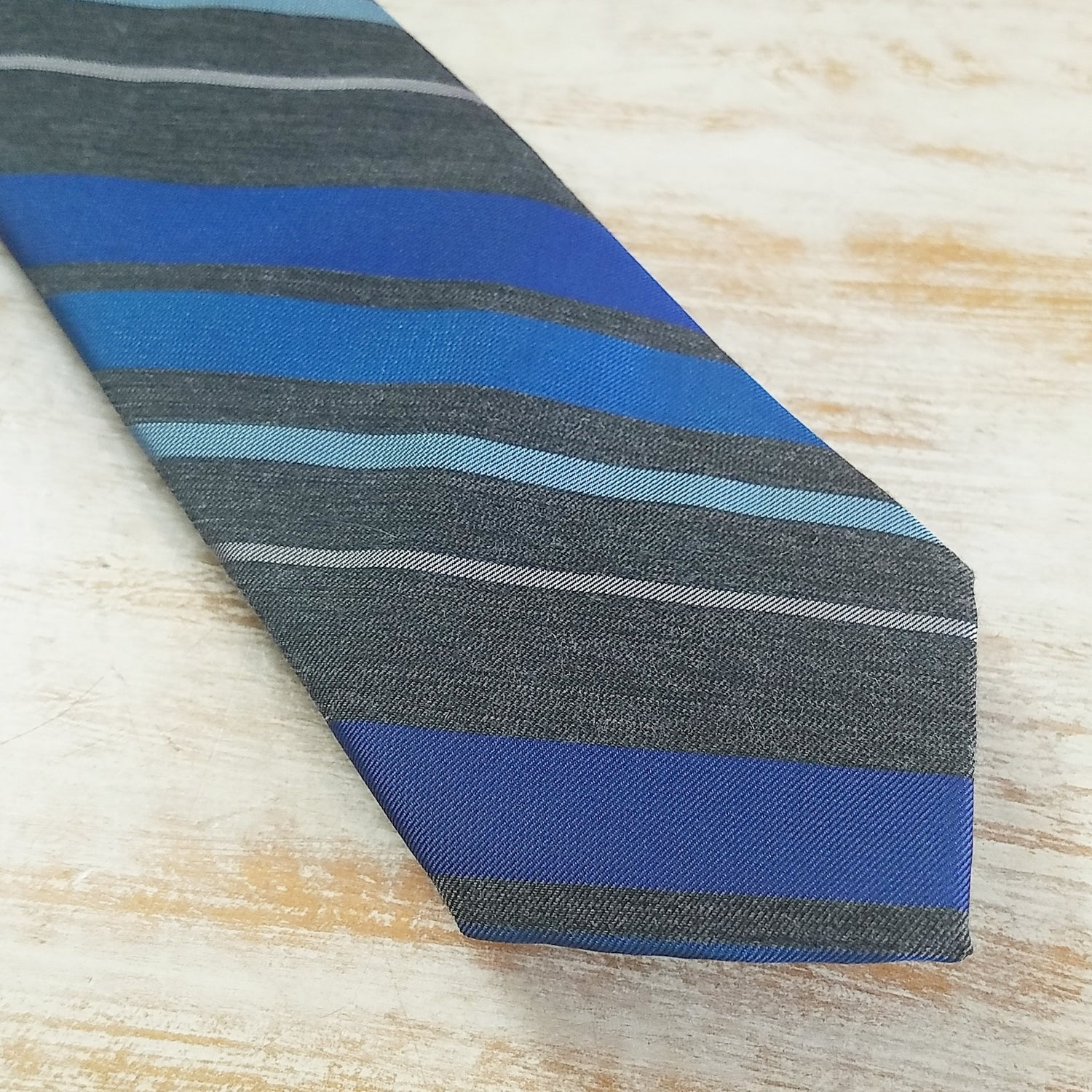 Image of MILLERS 'NARROW' TIE
