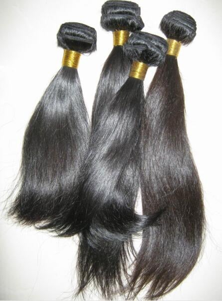 Image of YOUR HAIR HEAVEN MINK STRAIGHT