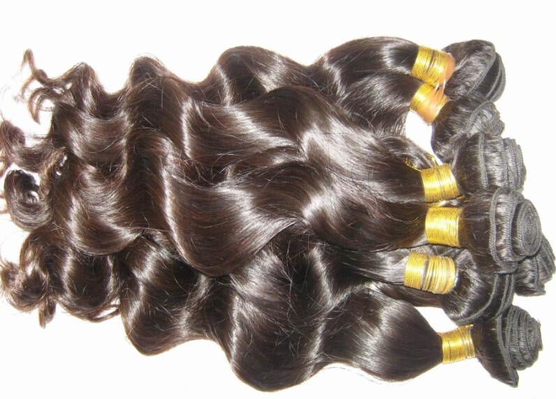 Image of YOUR HAIR HEAVEN MINK BOUNCE