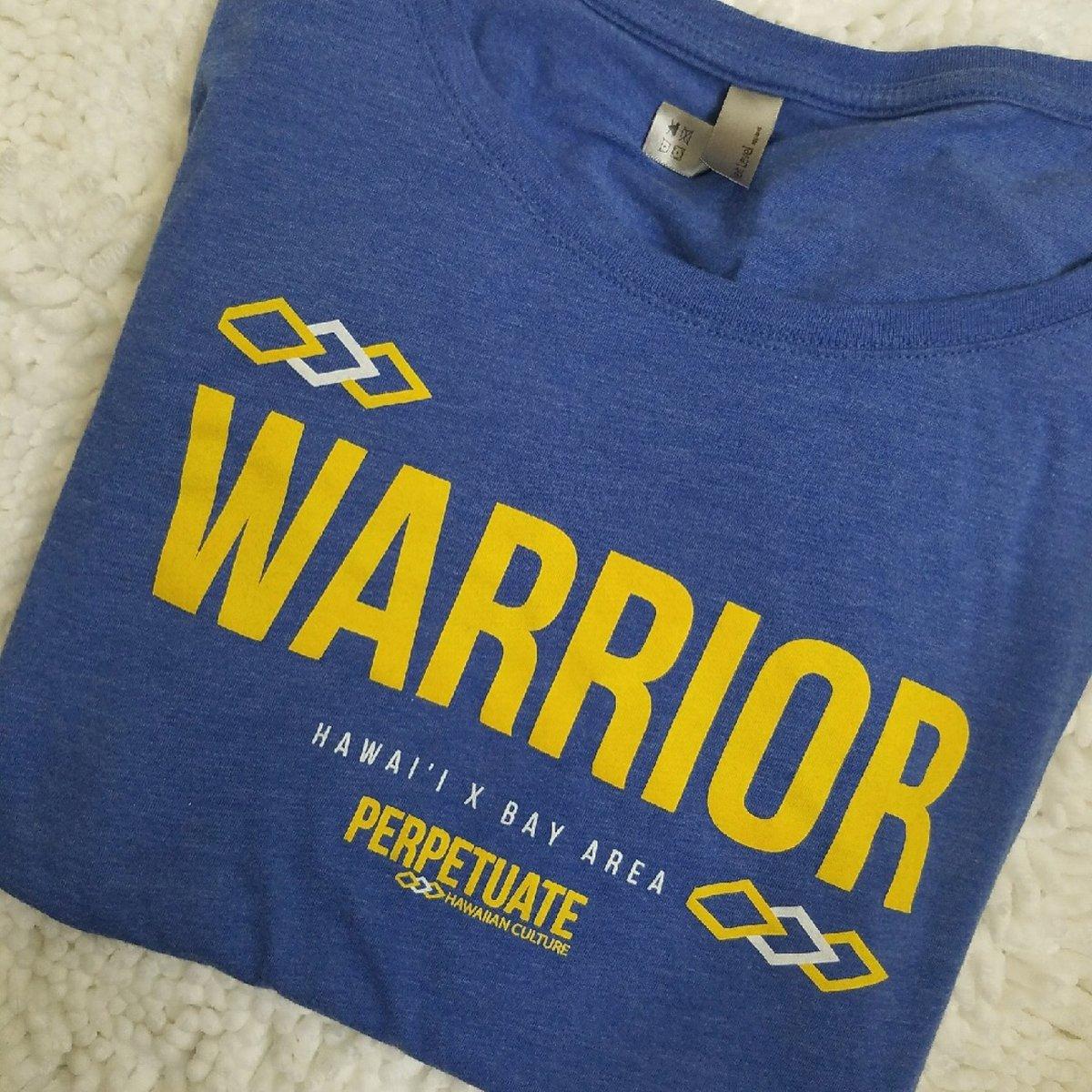 Image of Warrior Shirt (Women's Dolman)